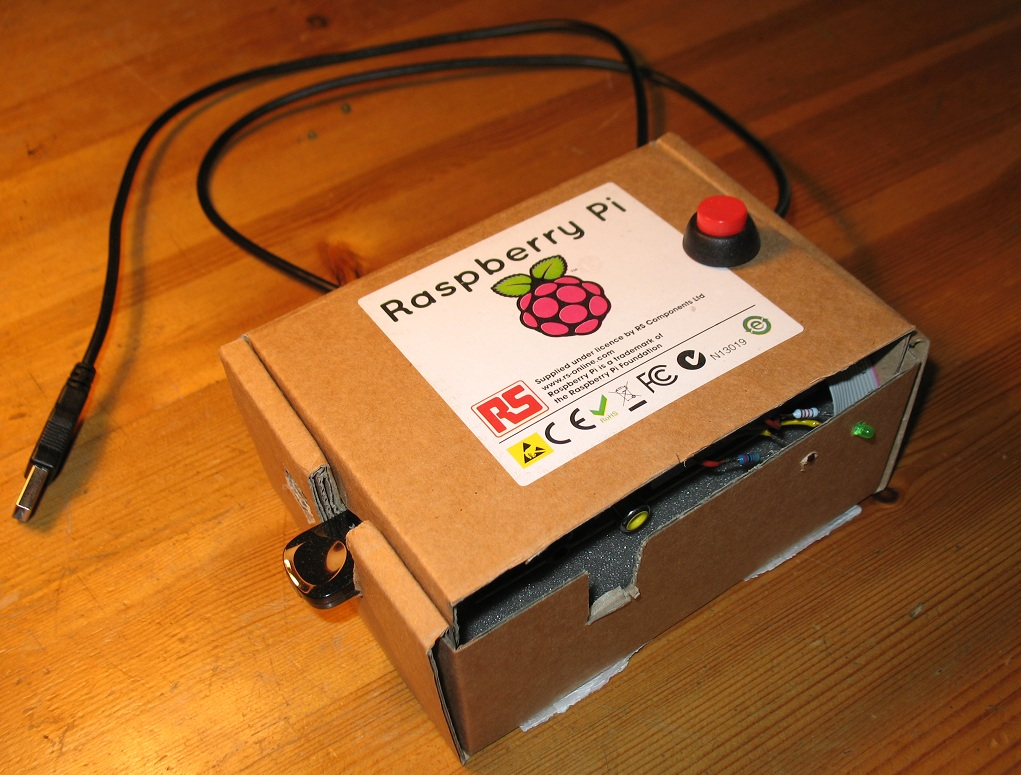 building a raspberry pi internet radio. Black Bedroom Furniture Sets. Home Design Ideas